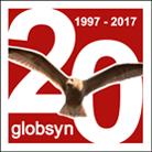 Globsyn-20-Logo