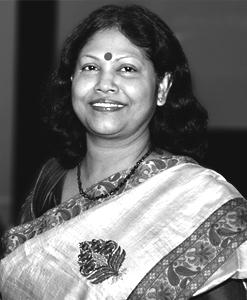 Ranjana Dasgupta