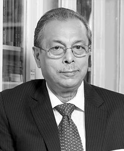 R. C. Bhattacharya